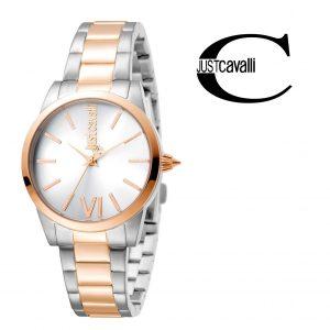 Relógio Just Cavalli® JC1L010M0145