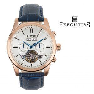 Relógio Executive® Tuxedo EX-1016-04
