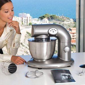 Batedeira-Amassadora Mixer Compact 4019 5L 1000W