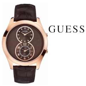 Relógio Guess® W0376G3 - PORTES GRÁTIS