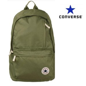 Converse® Mochila Verde | 44cm