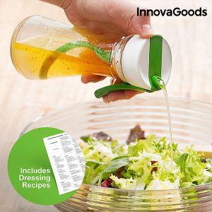 Emulsionador de Molhos com Livro de Receitas Kitchen Foodies