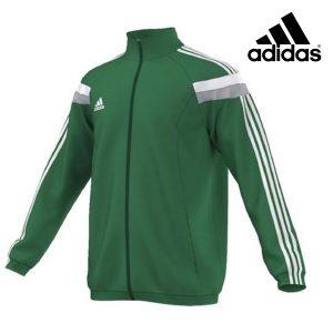 Adidas® Casaco De Treino Performance Verde