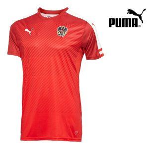 Puma® T-Shirt Austria Oficial