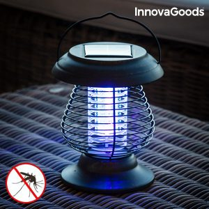 Lanterna Solar Anti-Mosquitos solar lantern SL-800