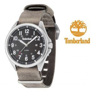 Relógio Timberland® Raynham | 2 Braceletes Cinza e Preto | 5ATM
