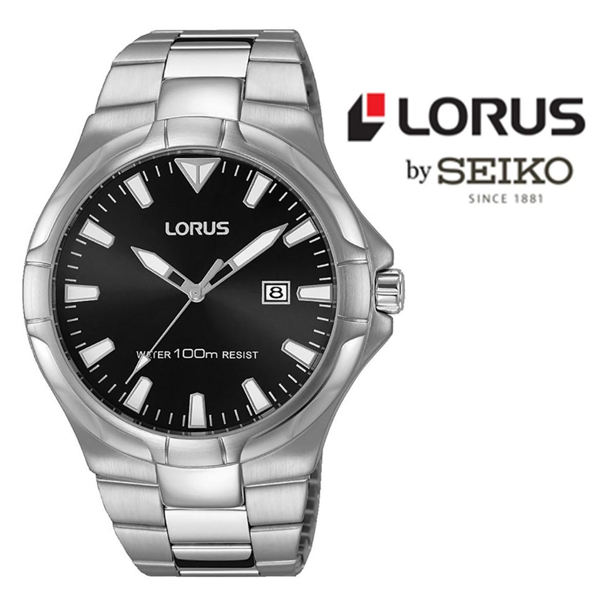 93647002409 Relógio Lorus® by Seiko