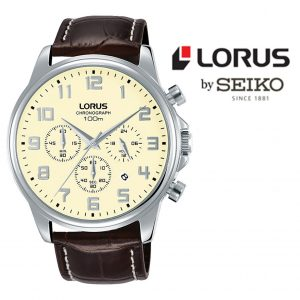 Relógio Lorus® by Seiko | Sports RT341GX9