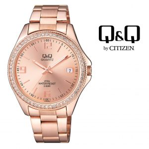 Relógio Q&Q® by CITIZEN | Fashion CA06J802Y
