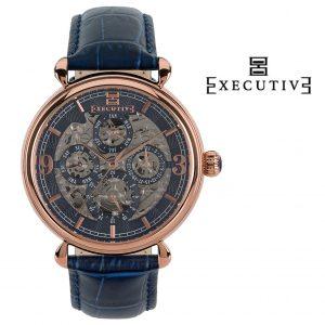 Relógio Executive® Morning Grey EX-1015-06