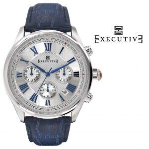 Relógio Executive® Blazer EX-1005-03