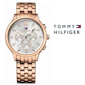 Relógio Tommy Hilfiger® 1781611