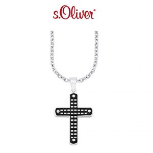 Pulseira S.Oliver® Germany Company | SO1279/1