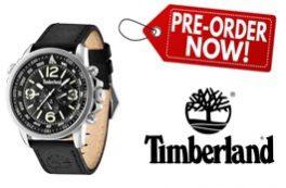 PRÉ VENDA Desconto Extra Relógios Timberland ®
