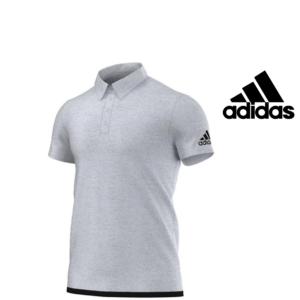 Adidas® Polo Uncontrol Tenis | Tecnologia Climachill®