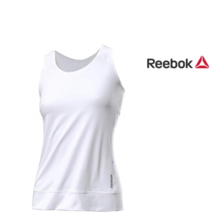 Reebok® Caveada Training Slim White