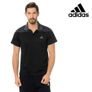 Adidas® Polo Base 3S | Tecnologia Climalite®