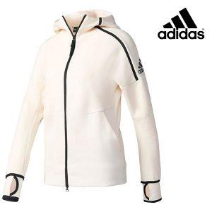 Adidas® Casaco ZNE Track Branco