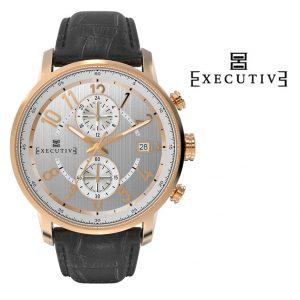 Relógio Executive® Trench EX-1008-02