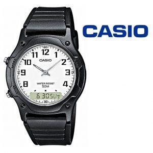 Relógio Casio® AW-49H-7B