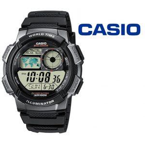 Relógio Casio® AE-1000W-1BVEF
