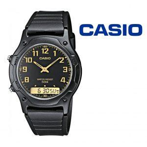 Relógio Casio® AW-49H-1B