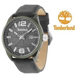 Relógio Timberland® Ellsworth Black | 5ATM