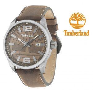 Relógio Timberland® Ellsworth Brown | 5ATM