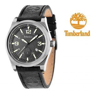 Relógio Timberland® Knowles Black | 5ATM