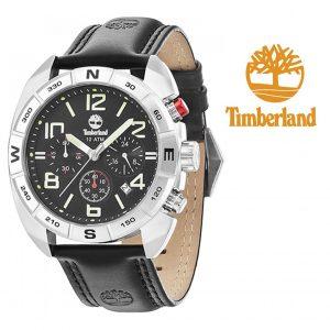 Relógio Timberland® Oakwell Black | 10ATM