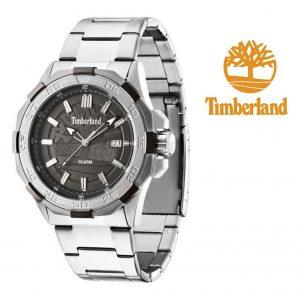 Relógio Timberland® Paugus Silver | 10ATM