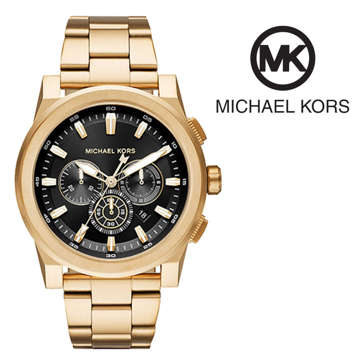 7ce93375b Relógio Michael Kors® MK8599 - You Like It