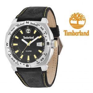 Relógio Timberland® Rindge Black | 10ATM