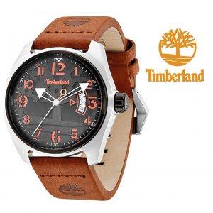 Relógio Timberland® Sherıngton Brown | 5ATM