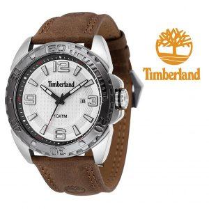 Relógio Timberland® Malden Brown | 10ATM