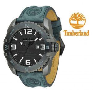Relógio Timberland® Brookline Dark Blue | 5ATM