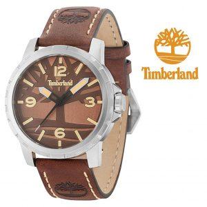 Relógio Timberland® Clarkson Brown | 5ATM
