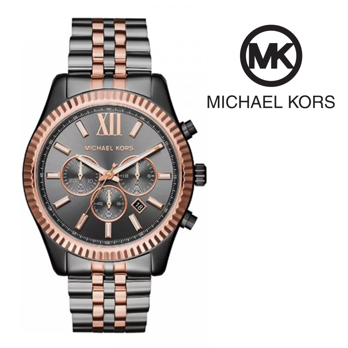 Relógio Michael Kors® MK8561 - You Like It e305bf0961