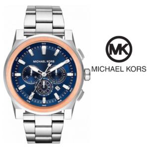 Relógio Michael Kors® MK8598 - PORTES GRÁTIS