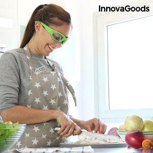 Óculos Protetores Para Cortar Cebola Kitchen Foodies