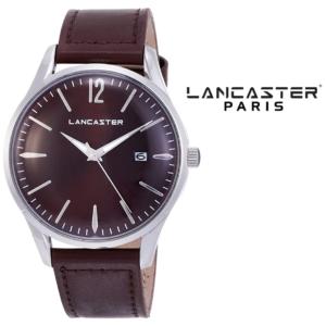 Relógio Lancaster Paris® MLP001L/SS/MR