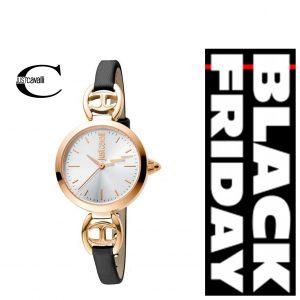 TOP PREÇO BLACK FRIDAY Relógio Just Cavalli® JC1L009L0045