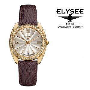 Relógio Elysee® Diana 28601B | 5ATM