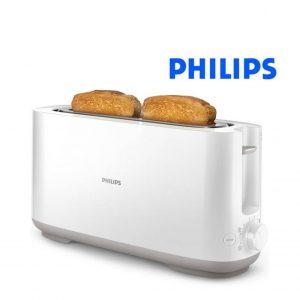 Torradeira Philips HD2590/00 1030W Branco