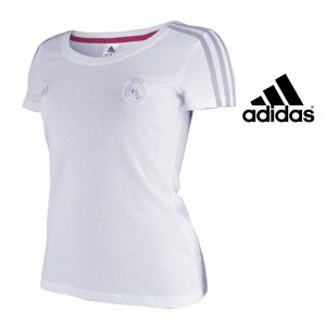 Adidas® T-Shirt Real Madrid 3S Women´s