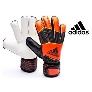 Adidas® Luvas Guarda-Redes Predator Fingersave Replique