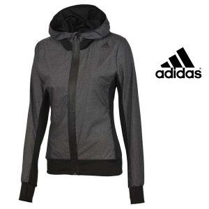 Adidas® Casaco Ultra Running | Tecnologia Climaproof®