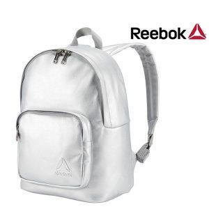 Reebok® Mochila Premium Metallic