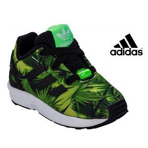 Adidas® Sapatilhas Originals Zx Flux Júnior