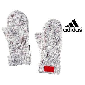 Adidas® Luvas Cable Glov | Tecnologia ClimaWarm®
